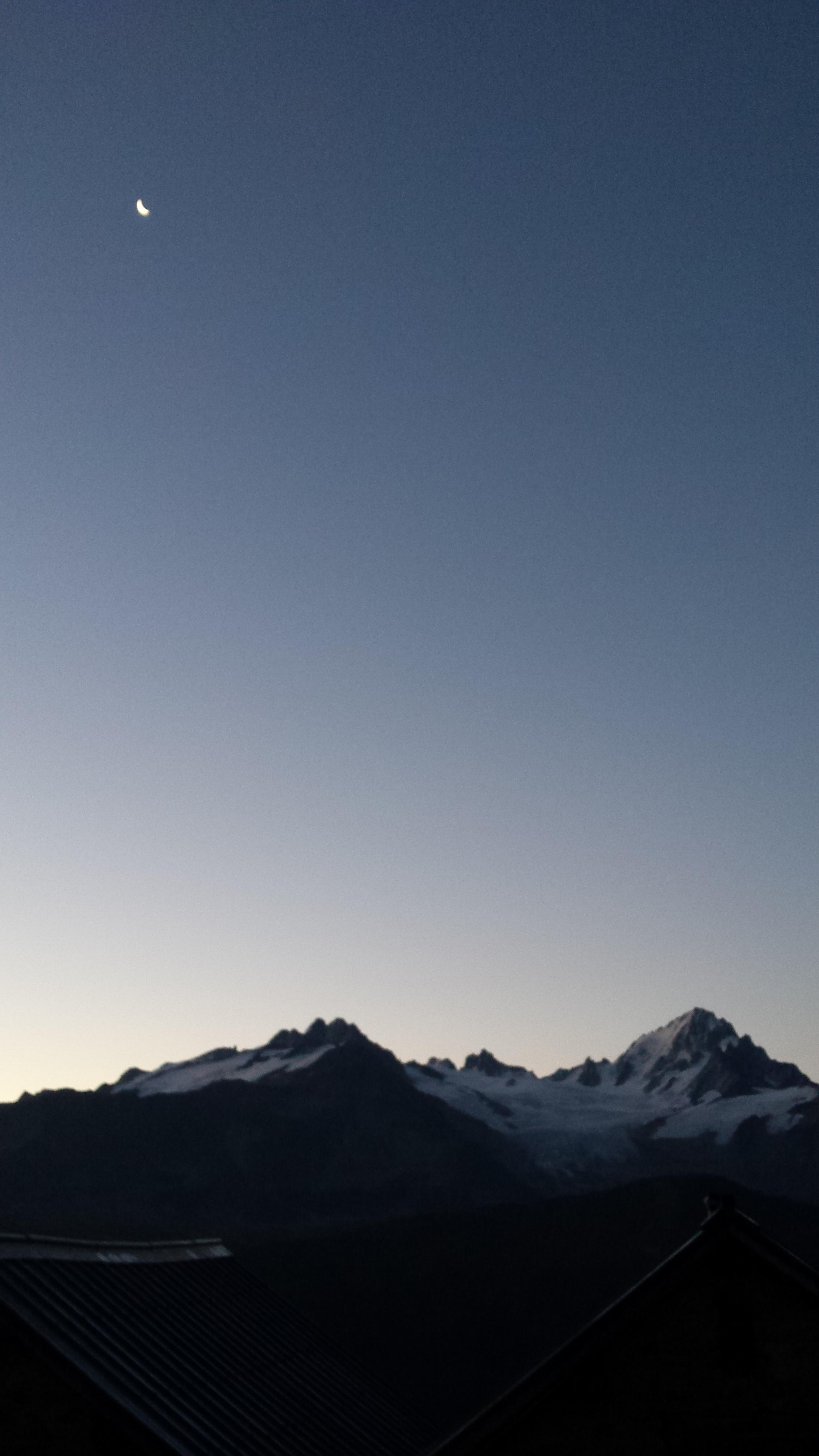 Alpine Adventures Mont Buet by its North Ridge