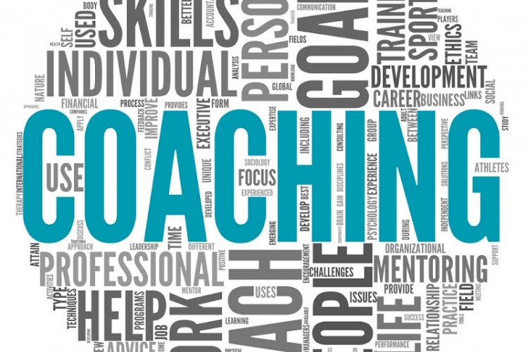 Taking the first step in coaching