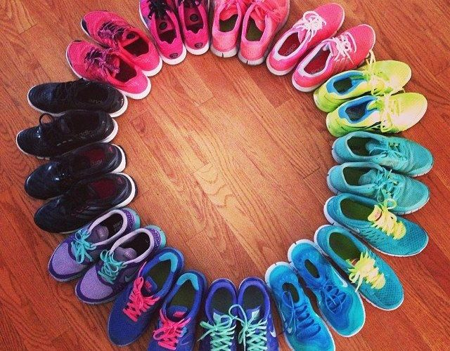 How to choose the best running shoes – quick guide