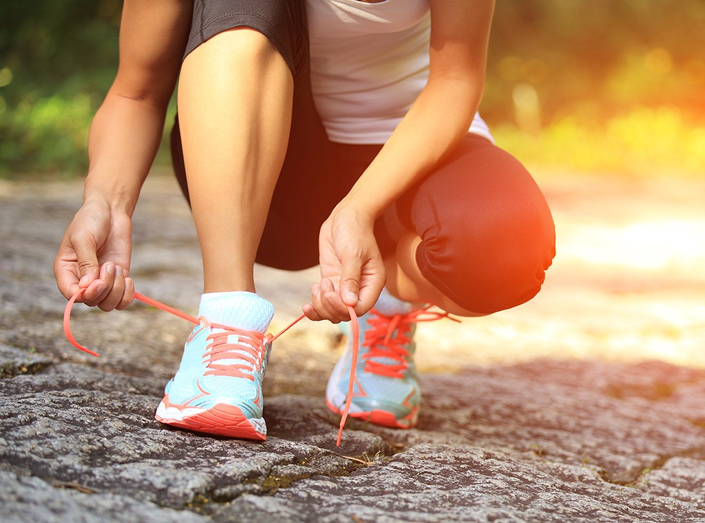 The complete guide for new runners