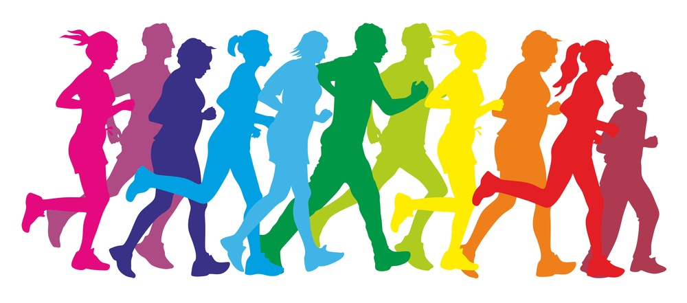 Do this BEFORE you run a couch to 5K