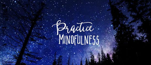 Mindfulness and Running